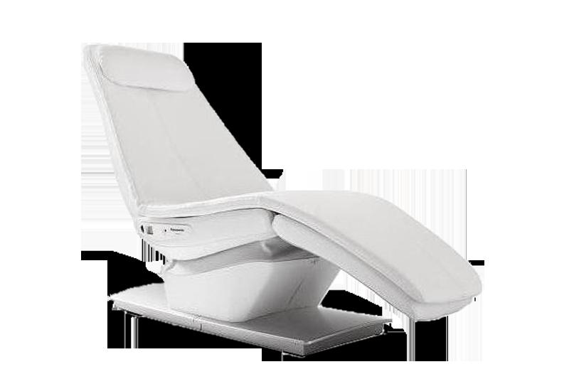 Panasonic - Test fauteuil massant ...